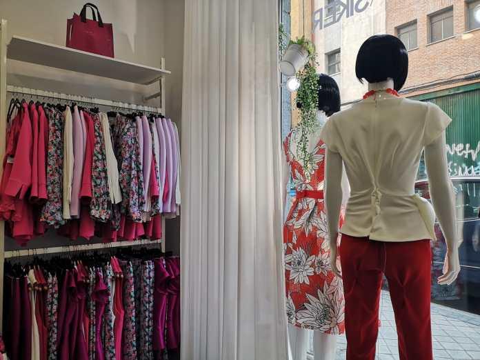 Tirso de Molina, el epicentro del comercio mayorista de moda en España 6