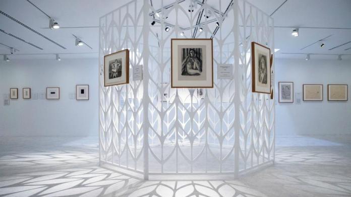Matisse grabador, la faceta más desconocida del pintor francés 1