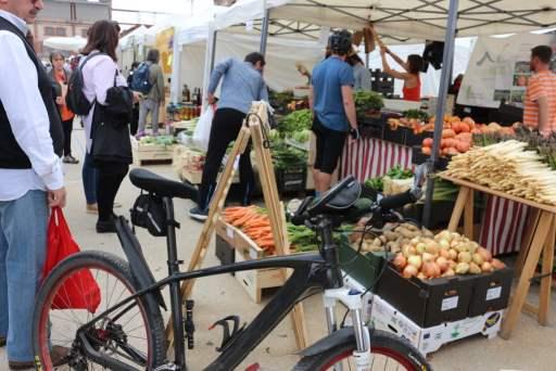 Mercados ecológicos