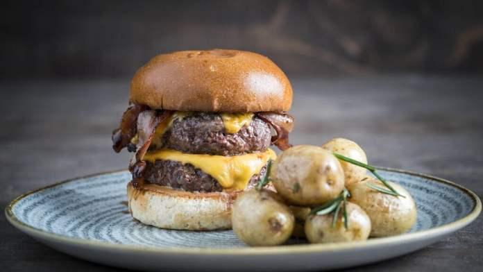 Aquí comerás las mejores hamburguesas de Madrid 6
