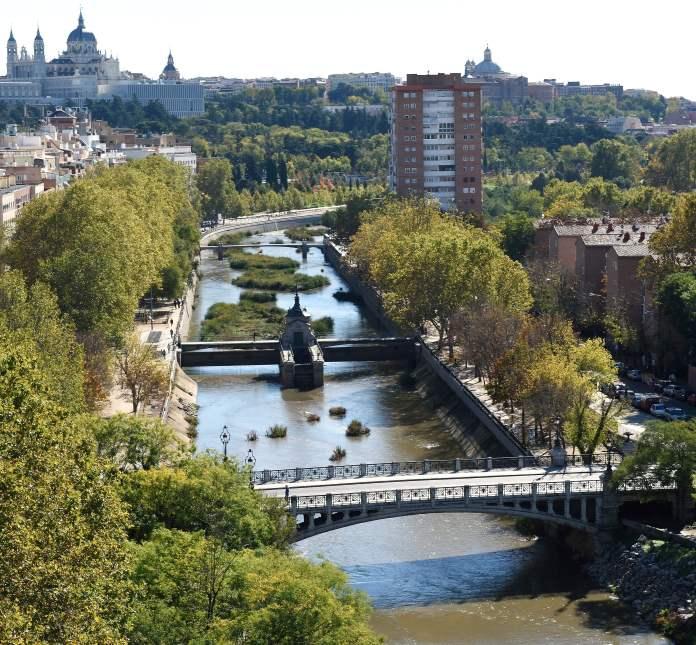 Teleférico Madrid