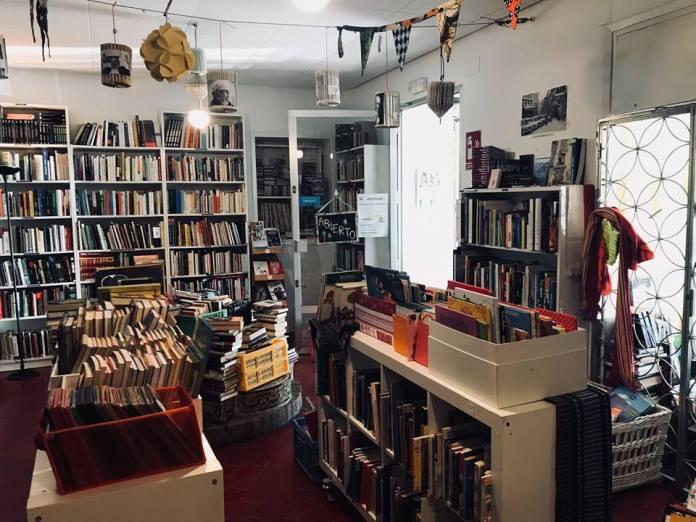 Más papel y de segunda mano, librerías en Madrid donde perderse 5