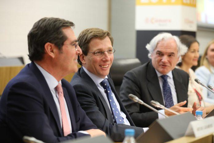 En 'DIRECTO' pactos en Madrid: todas las noticias 14