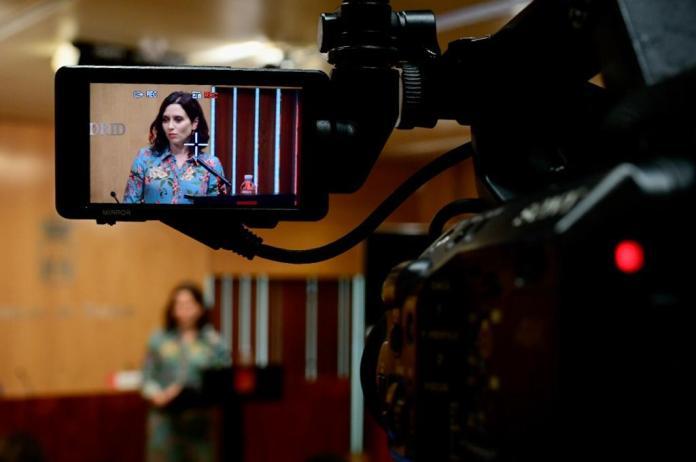 En 'DIRECTO' pactos en Madrid: todas las noticias 9