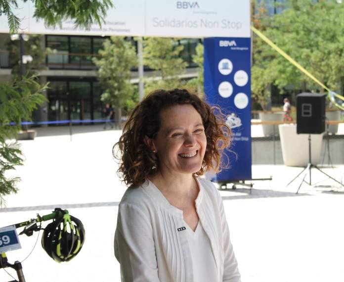 Un Camino de Santiago para apoyar la inclusión 1
