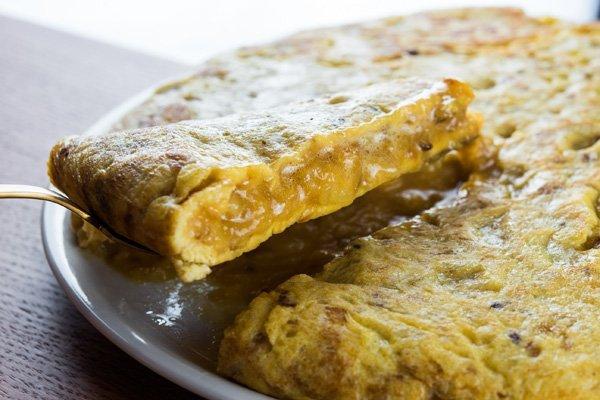 Once restaurantes en Madrid para dejar de sufrir por el gluten 3