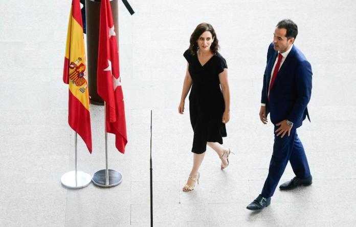 En 'DIRECTO' pactos en Madrid: todas las noticias 4