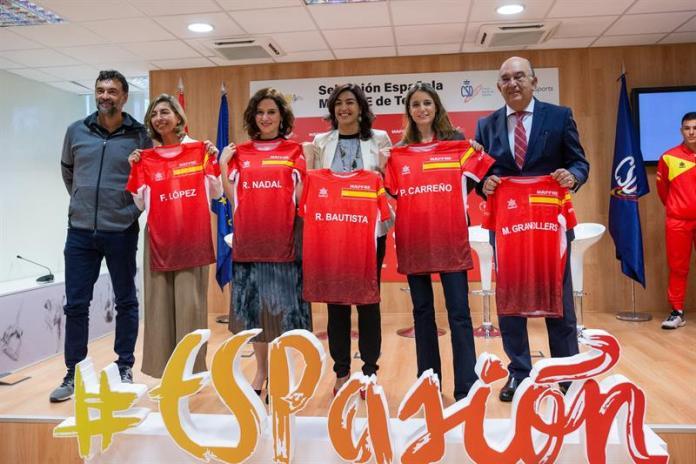 La nueva Copa Davis dejará 2.400 millones de euros en Madrid