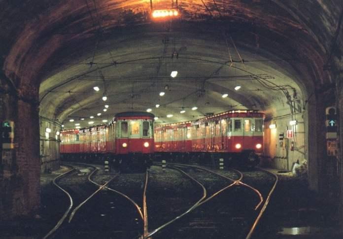 Diez curiosidades sobre el Metro de Madrid en su Centenario 3