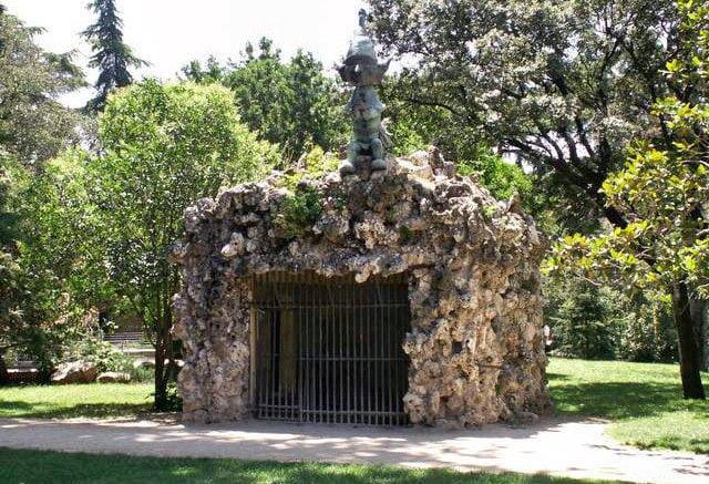 La Casa de Fieras. Un zoo en el centro de Madrid 3