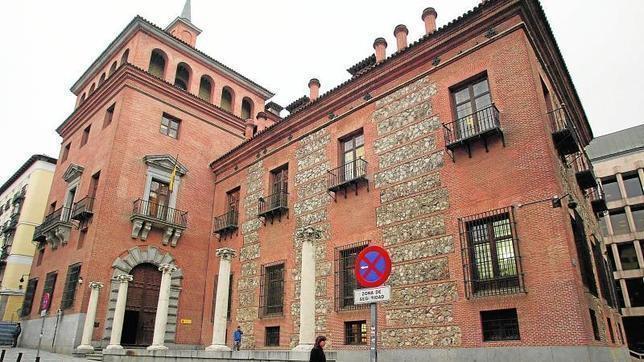 Cinco sucesos paranormales en Madrid que harán que tiembles de miedo 2