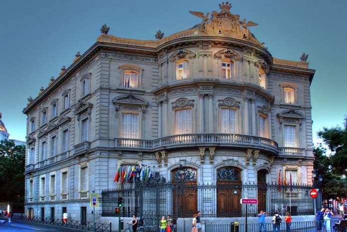 Cinco sucesos paranormales en Madrid que harán que tiembles de miedo 1