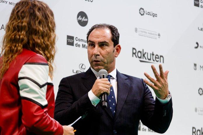 Así sería el tenista perfecto para la Copa Davis de Madrid