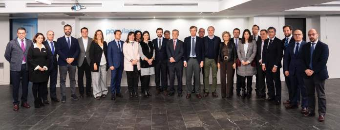 Pérez Quislant, nombrada vocal del Consejo Mundial de Ciudades y Gobiernos Locales Unidos 1