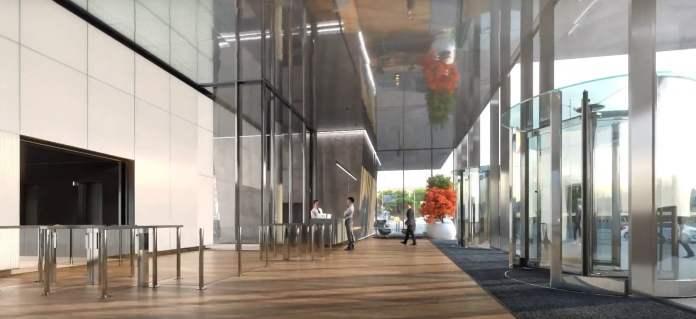 Así serán las Torres Colón en 2022: sin enchufe y protegidas 1