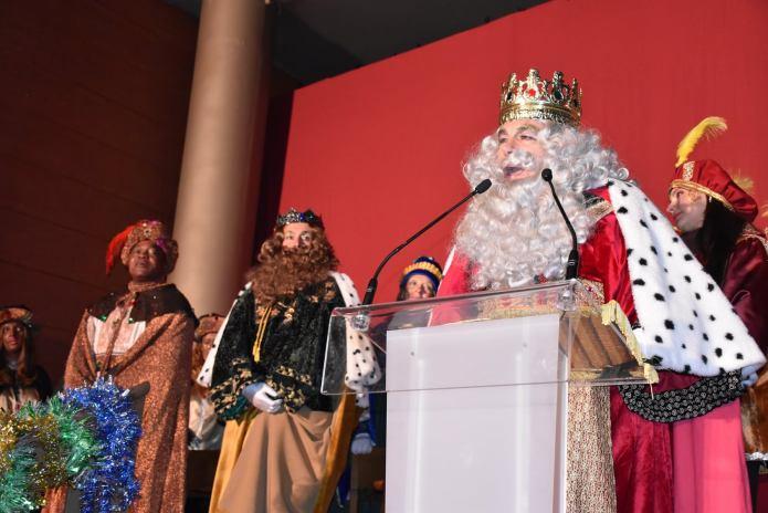 En imágenes | Sus Majestades Los Reyes Magos llegaron a Villaviciosa de Odón con una gran comitiva real 15