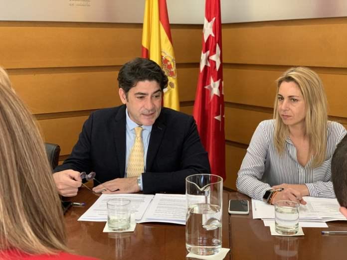 Móstoles contará con 1.352 viviendas del Plan Vive de la Comunidad de Madrid 2