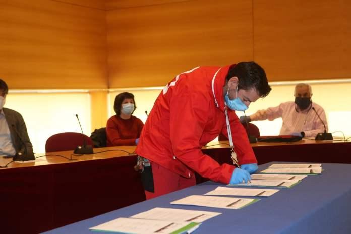 El Pacto por el Impulso de Tres Cantos destina 1,6 millones de euros a paliar los efectos del coronavirus 9