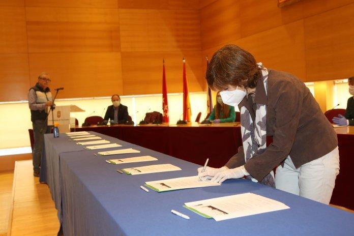 El Pacto por el Impulso de Tres Cantos destina 1,6 millones de euros a paliar los efectos del coronavirus 7
