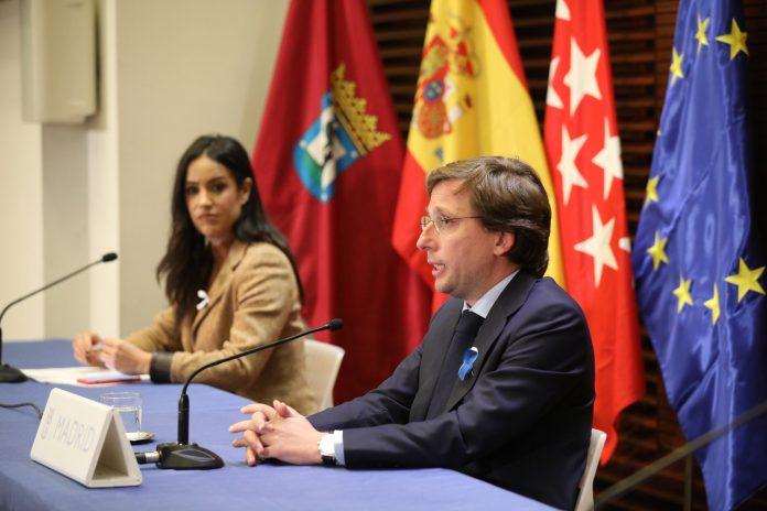 Almeida reclama test masivos para reactivar la economía y evitar rebrotes 1