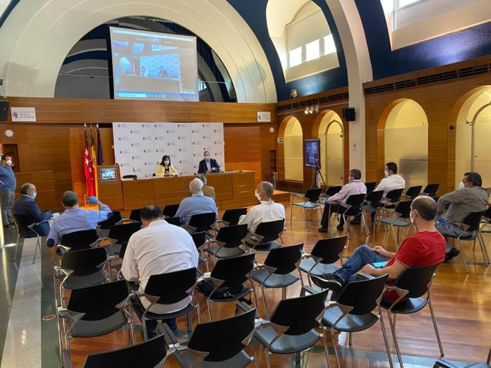 Pozuelo|Impulso de nuevas inversiones en la ciudad para reactivar y mantener el empleo 1