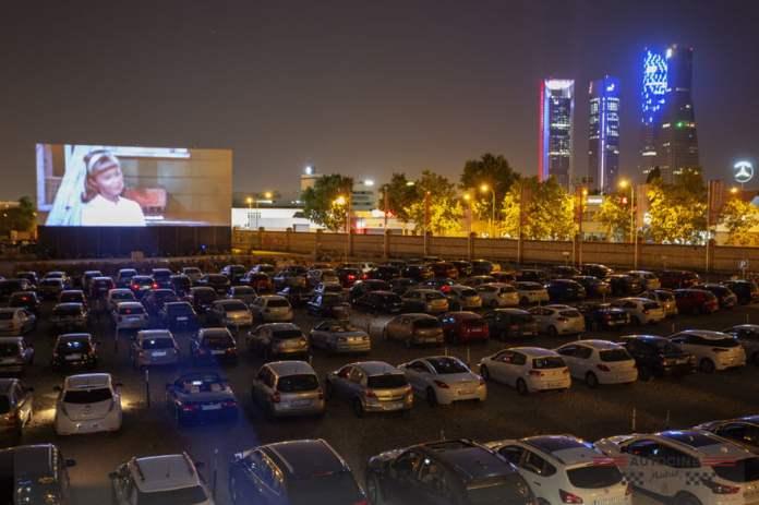 Palomitas en la calle: cines de verano en Madrid 6
