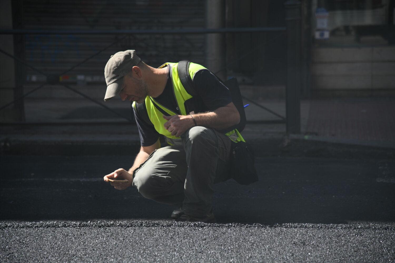 Operación Asfalto 2020 en Madrid: 659 calles y 1.600 empleos 4