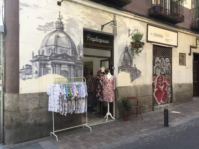 "Madrid ""reabre"" hasta la una de la madrugada 1"