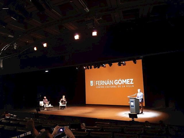 Fernán-Gómez-Presentación-Temporada