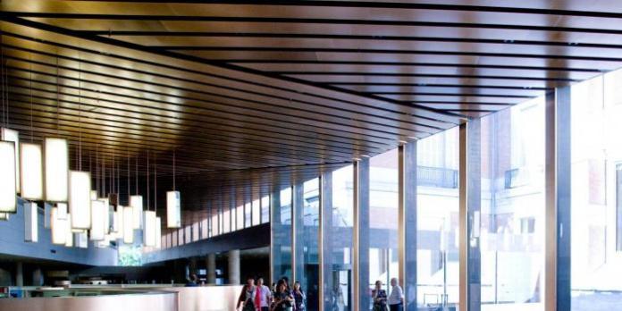 El Museo del Prado mejora la calidad de su aire 1