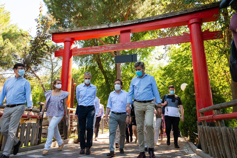 Zoo y Parque de Atracciones, el regreso de dos 'clásicos' de verano 4