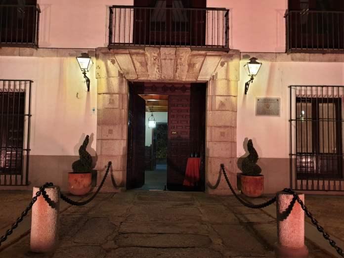 Los jardines del Palacio de Godoy reabren sus puertas: imágenes 4