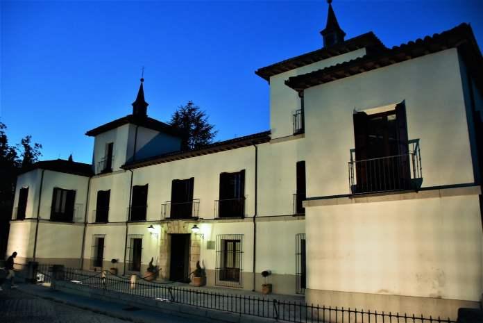 Los jardines del Palacio de Godoy reabren sus puertas: imágenes 8