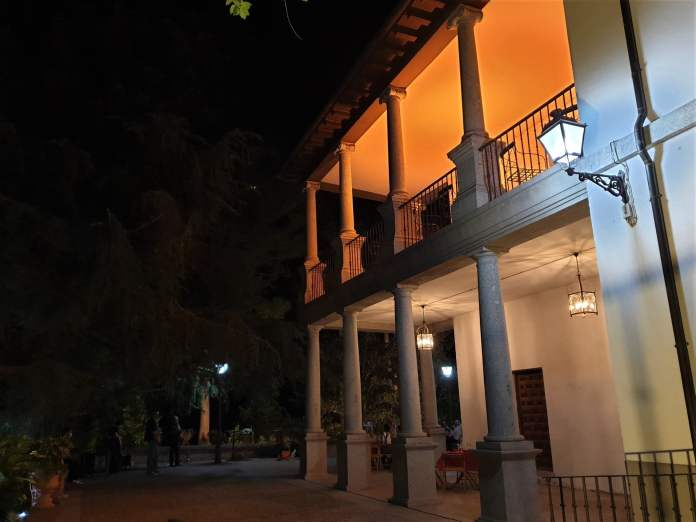 Los jardines del Palacio de Godoy reabren sus puertas: imágenes 11