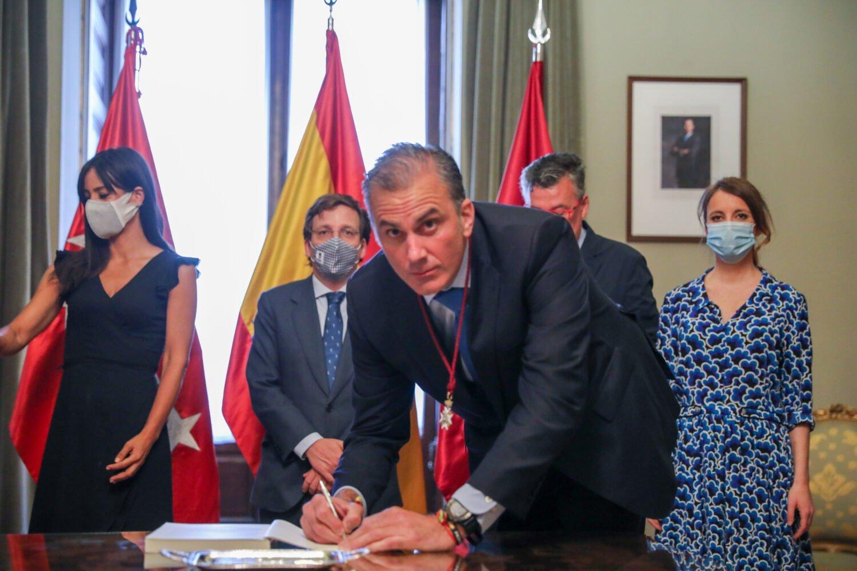 Los Acuerdos de la Villa, un pacto histórico para un momento histórico 1
