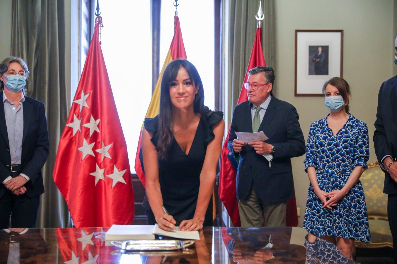 Los Acuerdos de la Villa, un pacto histórico para un momento histórico 5