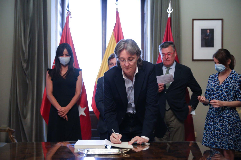 Los Acuerdos de la Villa, un pacto histórico para un momento histórico 3
