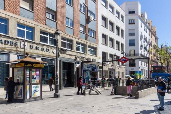 Madrid prepara un lavado de cara a la Plaza Mayor 1