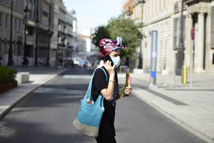 Puerta del Sol: 100% peatonal y cero emisiones 4