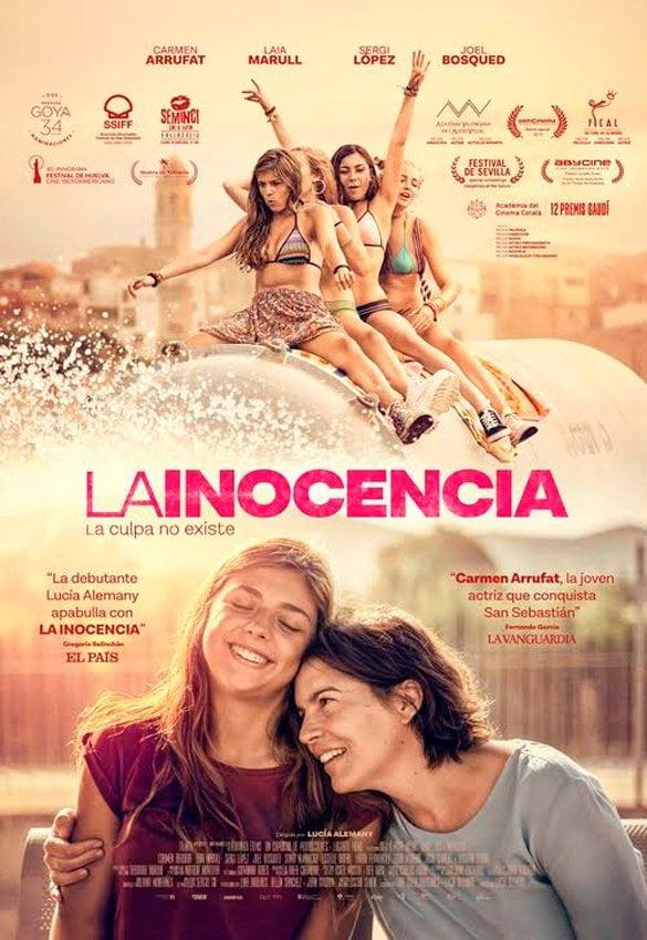La sexta edición del festival 'Directed by Women' llega a la Cineteca de Madrid 1