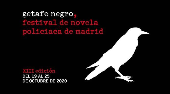 El XIII Festival Getafe Negro será virtual 1