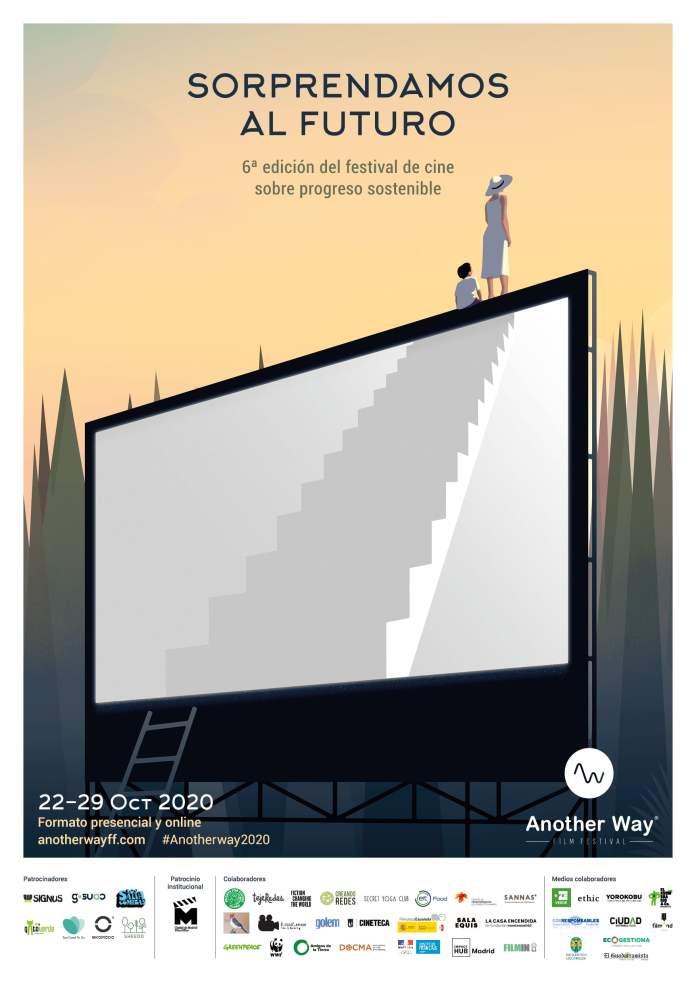 'Another Way Film Festival' pone el foco en la ecología entre el 22 y el 29 de octubre 1