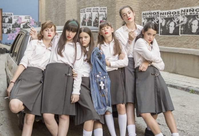 'Nosotras también contamos' presenta los títulos más significativos del cine hecho por mujeres 1
