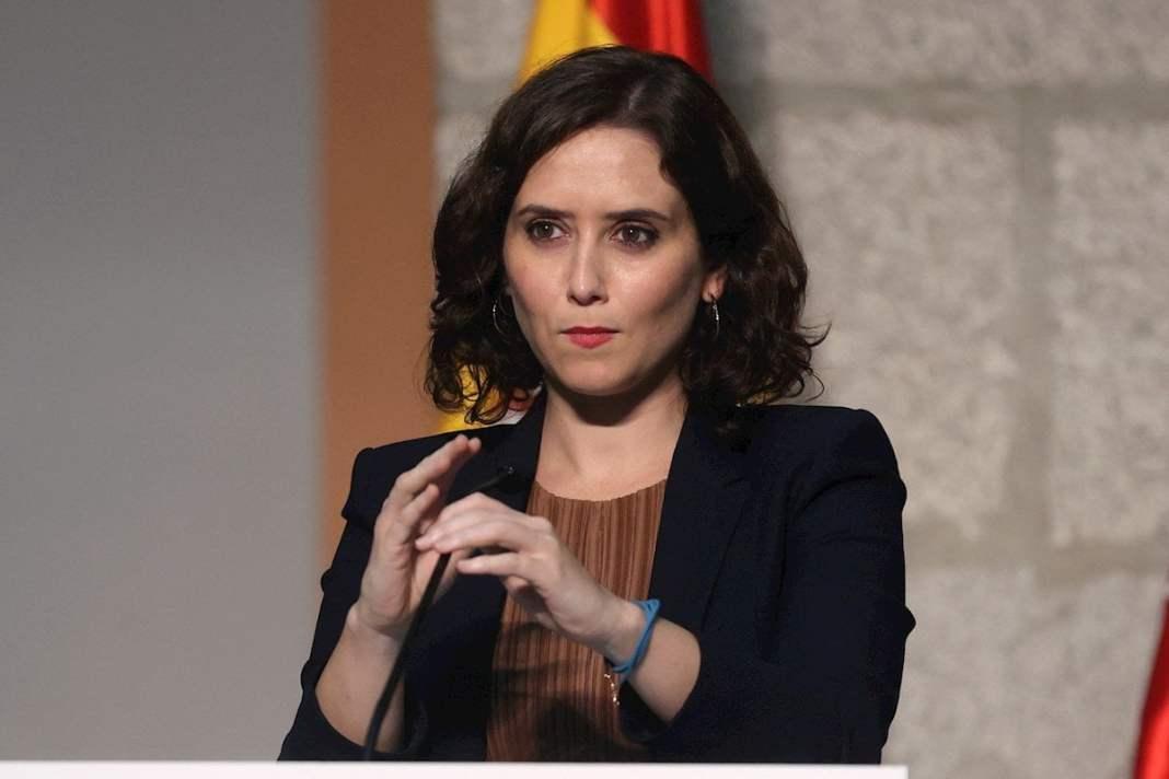 Madrid, a marcar el paso de las nuevas medidas contra el coronavirus 1