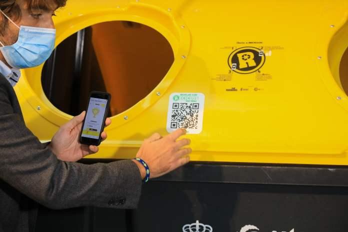 Proyecto Reciclos: reciclar tiene premio en Getafe 2