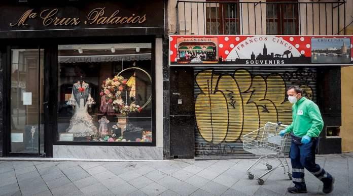 Madrid cierra la puerta a un nuevo confinamiento 4