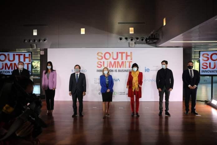 Arranca el South Summit 2020 con su nuevo formato 'omnicanal' 1