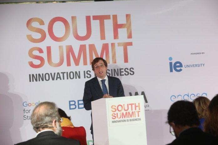 Arranca el South Summit 2020 con su nuevo formato 'omnicanal' 2