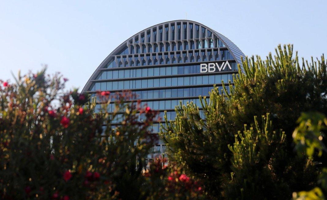 BBVA gana 1.141 millones entre julio y septiembre, un 79% más que en el segundo trimestre 5