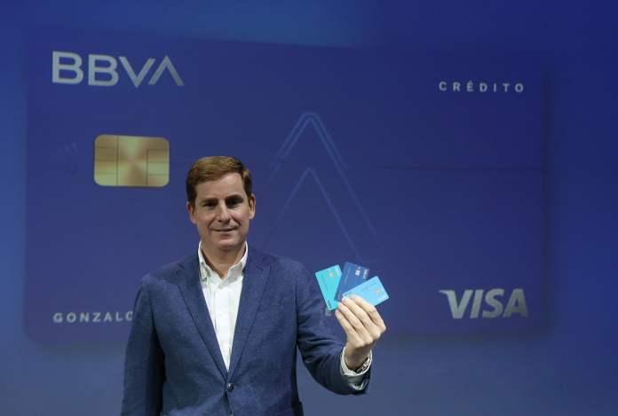 BBVA Aqua: la primera tarjeta sin numeración y con CVV dinámico 1